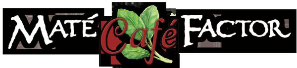 Maté Factor Café